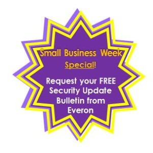 small business week special