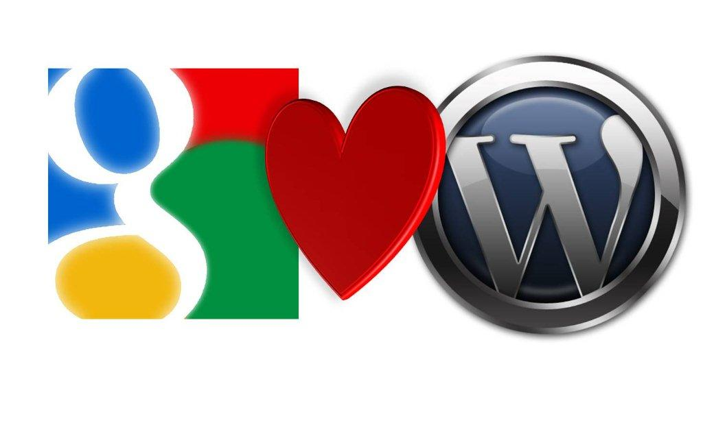 Now-Google-and-WordPress-play-better-together